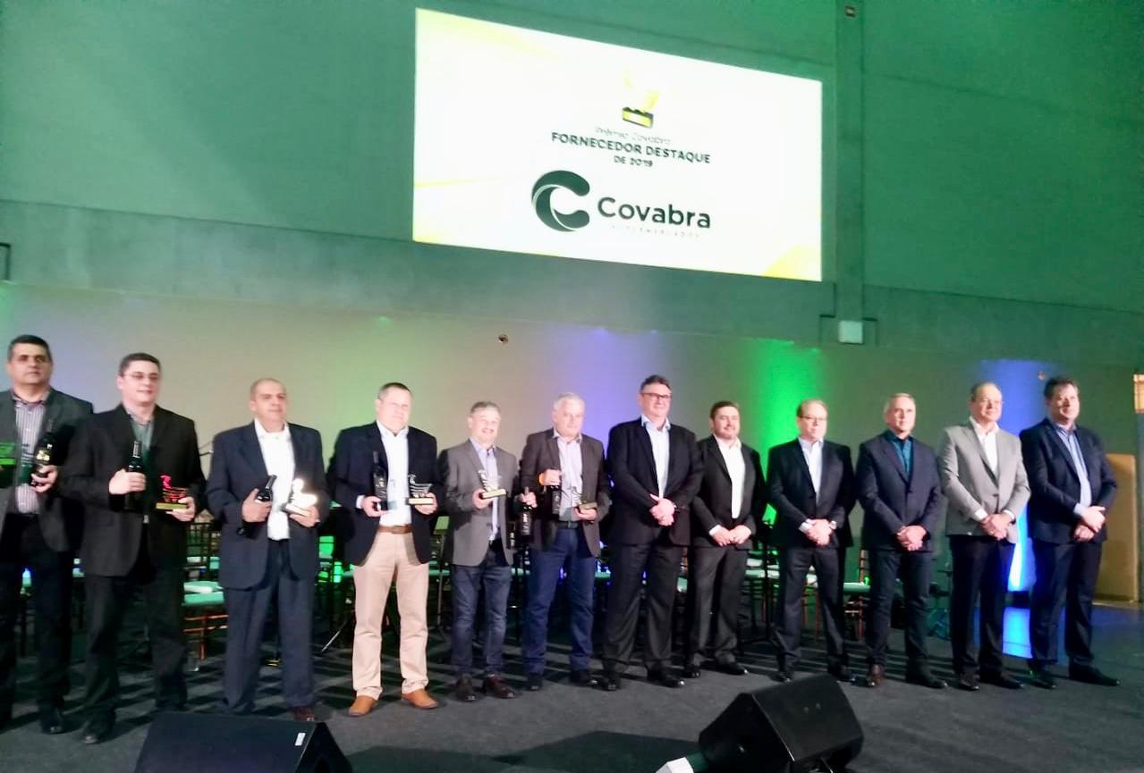 Prêmio fornecedor destaque 2019: Padaria e Rotisseria